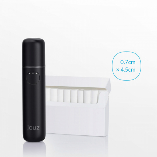 Jouz 20 Устройство с системой нагревания табака